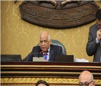 رئيس مجلس النواب يهنئ الرئيس السيسي بمناسبة عيد الفطر المبارك