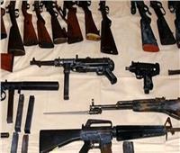 الأمن العام يضبط 176 قطعة سلاح وينفذ 78 ألف حكم