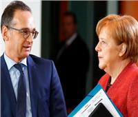 وزير الخارجية الألماني يعرب عن تفاؤله بخطة ميركل ماكرون بشأن كورونا