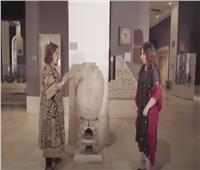 خليك في البيت.. شاهد جولة أثرية داخل متحف الفن الإسلامي