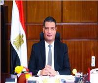 أيمن عبدالموجود.. مساعداً لوزير التضامن لشئون مؤسسات المجتمع الأهلي
