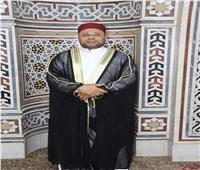 فيديو  «إني ببابك».. دعاء اليوم ٢٨ من رمضان مع الشيخ محمود الأبيدي