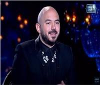 بعد عرض «الاختيار».. محمود العسيلي: «شهداء في جنة الخلد»