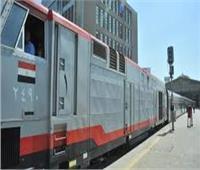 ننشر تأخيرات القطارات الجمعة 22 مايو