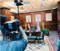 صور| استعدادات الإفتاء لإعلان رؤية هلال شهر شوال وإعلان أول أيام عيد الفطر
