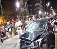 النيابة العامة توجه رسالة هامة للأباء عقب حادث مصرع 4 أطفال دهسًا