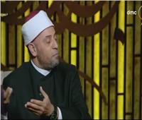 رمضان عبد الرازق عن الاختيار: في بلدنا يد تبنى ويد تحارب الإرهاب