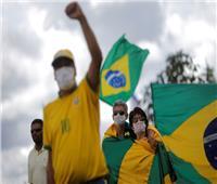 البرازيل تصبح ثاني أكثر بلدان العالم وباءً بفيروس كورونا