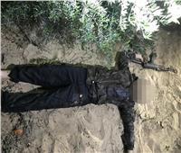 مقتل 21 إرهابيًا في عملية أمنية بشمال سيناء