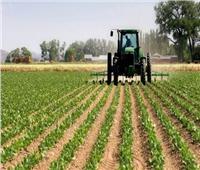 غرفة عمليات بزراعة الغربية لمنع التعديات على الأراضي الزراعية