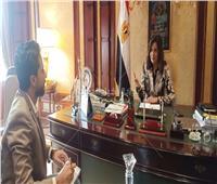 حوار| وزيرة الهجرة: لا نفرق بين المصريين.. وهذه خطة إعادة العالقين من قطر