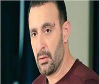 أول تعليق لـ«أحمد السقا» بعد مشهد مسلسل «الاختيار»