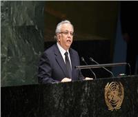مندوب السعودية الدائم بالأمم المتحدة يؤكد ضرورة التصدي لظاهرة الإسلاموفوبيا