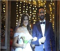 الحلقة الأخيرة من «ونحب تاني ليه».. كريم فهمي يتزوج ياسمين عبد العزيز