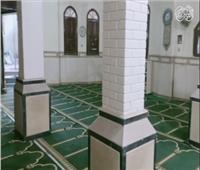 أول أيام عيد الفطر|بالصور .. الصمت يخيم على الشوارع.. والمساجد بدون مصلين