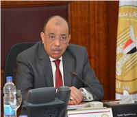 وزير التنمية المحلية يطمئن على الحالة الصحية لمحافظ الدقهلية هاتفيًا