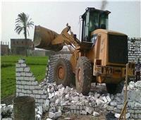 مع أول أيام عيد الفطر| رفع حالة الطوارئ لمنع أي تعديات على الرقعة الزراعية