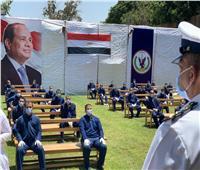 الإفراج عن 5532 من نزلاء السجون بمناسبة عيد الفطر المبارك