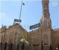 فيديو| شوارع السيدة زينب خالية من فرحة العيد