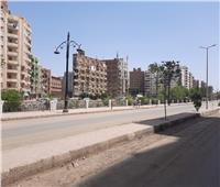 العيد في زمن الكورونا.. شوارع ومتنزهات الغربية خالية من المواطنين