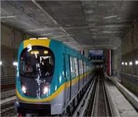 """""""المترو"""": نستغل أسبوع الحظر في تعزيز وحدات الإسعاف وتعقيم القطارات والمحطات"""