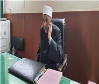 جابر طايع: لم نتلق أي مخالفات تتصل بأي مسجد بشأن صلاة العيد