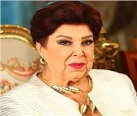 حفيد مبارك يدعو لرجاء الجداوي بعد إصابتها بكورونا