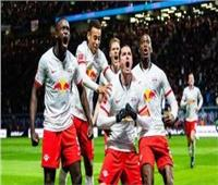 """""""لايبزيج"""" يكتسح ماينز بخماسية في الدوري الألماني"""