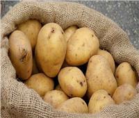 البطاطس تقوي عضلات جسمك