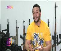 فيديو| عصام الوريث يكشف عن أهم نجم أكشن في مصر حاليًا