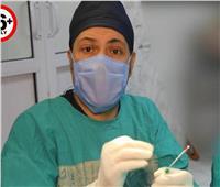 استشاري جراحة عامة| طفرة في علاج الناسور الشرجي بفضل أصغر كاميرا بالعالم