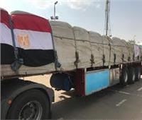 صناع الخير: الانتهاء من توزيع مساعدات إنسانية على نصف مليون مواطن