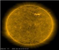 لليوم الـ23 على التوالي.. سطح الشمس خالي من البقع