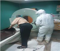 اعتماد 5 مستشفيات بالوادي الجديد لتقديم العلاج للمصابينبكورونا