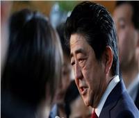 رئيس الوزراء الياباني يعلن انتهاء حالة الطوارئ في جميع أنحاء البلاد