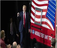 ترامب يتبرع براتبه لمحاربة كورونا في أمريكا