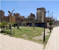 عيد الفطر بدون احتفالات في شوارع المدن بالغربية