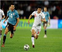 اتحاد الكرة يحتفل بعيد ميلاد مدرب منتخب مصر