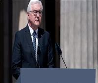 الرئيس الألماني يتعهد بمواجهة الكراهية ضد المسلمين.. والأزهر: شعور مسؤول