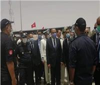 وزير الداخلية التونسي: حدودنا مؤمنة.. ونتابع الوضع بليبيا عن كثب
