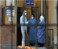اقتربنا من الـ18 ألف| «الصحة» تعلن إجمالي إصابات كورونا في مصر