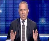 أحمد موسى : المواطن عليه مسئولية في الحرب ضد الخونة.. فيديو