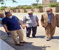 نائب محافظ الغربية:  افتتاح مبنى مركز ومدينة السنطة الجديد خلال عشرين يوم