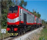 خاص| رئيس السكة الحديد: وصول 20 جرار GE جديد من أمريكا بعد العيد
