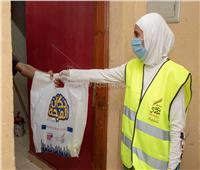 صندوق «تحيا مصر» يوزع 100 ألف قطعة ملابس جديدة على 10 آلاف أسرة