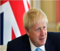 رئيس وزراء بريطانيا يعاني من ضعف البصر بعد التعافي من كورونا