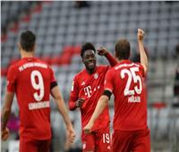 موعد مباراة دورتموند ضد البايرن في الدوري الألماني