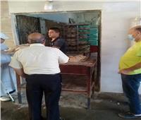 محافظ القاهرة: لا شكاوى من نقص الخبز بالعيد