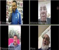 4 اتفاقات بين اتحاد الكاراتيه ومدربي منطقة القاهرة