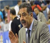 أبوفريخة: من الصعب إلغاء دوري السلة.. وجاهزون لاستئناف المسابقات